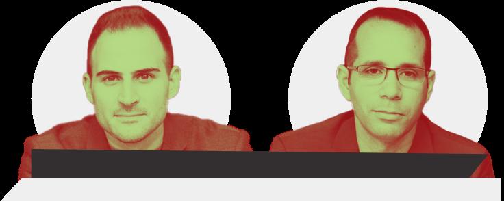 שותפים מייסדים, אורנשטיין חושן תקשורת ואסטרטגיה