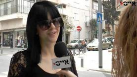 יצאנו לרחוב לשאלו על עכבר העיר, צילום: צילום: אייס TV