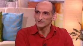 יהודה נוריאל (צילום מסך ערוץ 10), צילום: צילום מסך ערוץ 10