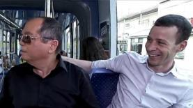 עמית סגל אמנון אברמוביץ הקו האדום, צילום: צילום מסך חדשות 2