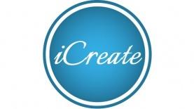 iCREATE, צילום: לוגו