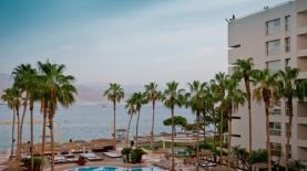 "U-Suites-Eilat, צילום: יח""צ"