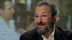 """אהוד ברק, מתוך הסרט """"להיות רמטכ""""ל"""", צילום: צילום  מסך מאקו"""