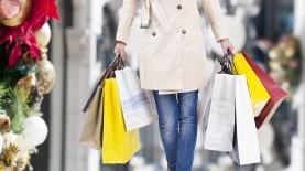 קניות, צילום: ISTOCK