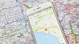 Google Maps, צילום: iStock