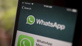 WhatsApp, צילום: בלומברג