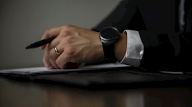 עורך דין, צילום: צילום מסך