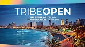 Tribe Open, צילום: יחסי ציבור