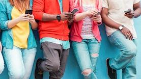 סמארטפונים, צילום: iStock