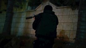 רשימת חיסול של אלון בן דוד, צילום: מסך: רשת 13