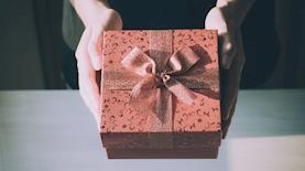 מתנה, צילום: pexels