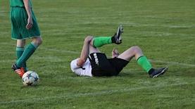 פציעת ספורט, צילום: PIXABAY