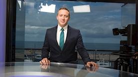 ג'ף סמית ערוץ i24NEWS, צילום: יחצ