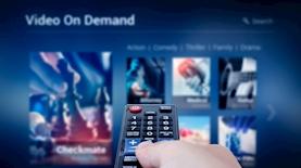 טלוויזיה, צילום: iStock