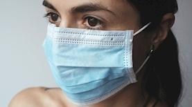 מסכת פנים, צילום: Juraj Varga from Pixabay