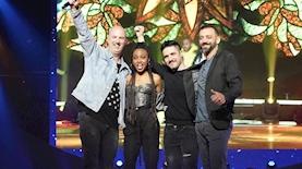 בחירת השיר הבא לאירוויזיון, צילום: רפי דלויה