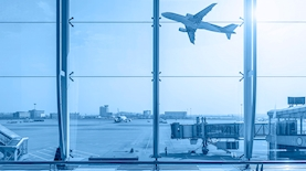 שדה תעופה, צילום: freepik