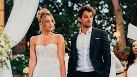 חתונה ממבט ראשון, צילום: לירון סער