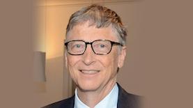 ביל גייטס, צילום: ויקיפדיה