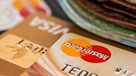 כרטיסי אשראי, צילום: Pixabay