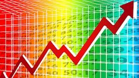 עליות בבורסה, צילום: Pixabay