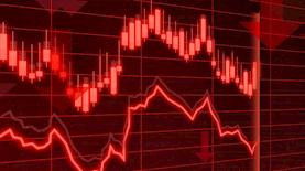 ירידות בבורסה, צילום: Pixabay
