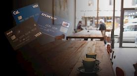 סיוע חברות אשראי לעסקים קטנים, צילום: pixabay, אתרי חברות האשראי: כאל, מקס, ישראכרט