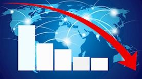 פגיעה מסיבית בצמיחה הכלכלית הגלובלית, צילום: freepik
