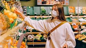 קניות בזמן משבר הקורונה, צילום: pexels