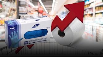 עלייה במכירות מוצרי הצריכה, צילום: freepik, ויקיפדיה