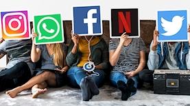 רשתות חברתיות, צילום: freepik