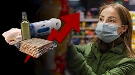 עלייה במכירות מוצרי הצריכה במשבר הקורונה, צילום: freepik, pixabay