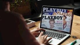 פלייבוי, צילום: freepik, מתוך עמוד הפייסבוק של playboy