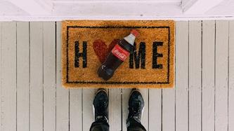 קוקה קולה עד הבית, צילום: unsplash, pexels