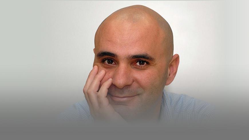 מני אברהמי, צילום: יפעת בקרת פרסום