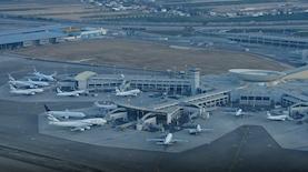 """נתב""""ג, צילום: מתוך עמוד הפייסבוק של נמל התעופה בן-גוריון"""