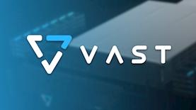 vast data, צילום: לוגו, מתוך אתר vastdata