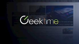 Geektime, צילום: אתר Geektime