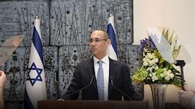 פרופ' אמיר ירון, צילום: דוברות בנק ישראל