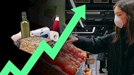 נתוני רכישת מוצרי מזון, צילום: pexels