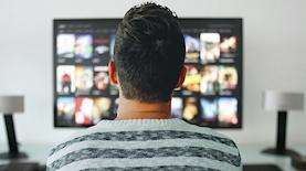 צפייה בטלוויזיה, צילום: pixabay