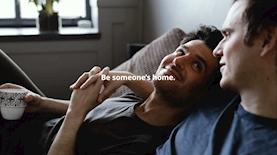 קמפיין איקאה, צילום: צילום מסך