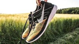 נעלי נייקי, צילום: pixabay