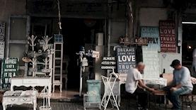 חנויות בתל אביב יפו, צילום: Josh Pepper/Unsplash