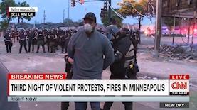 CNN, צילום: צילום מסך