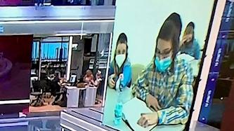 חדשות 13 חרדים, צילום: מסך רשת 13