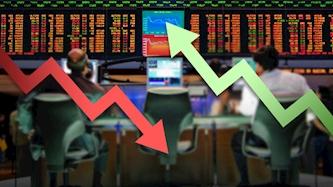סיכום המסחר בבורסה: 5 המניות העולות והיורדות של היום