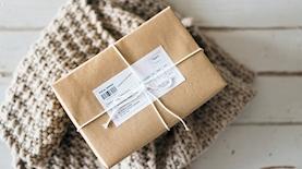 חבילה, צילום: freepik