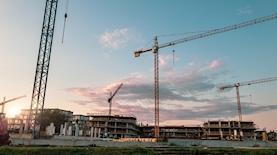 בנייה, צילום: unsplash