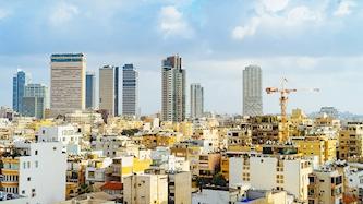 תל אביב, צילום: unsplash